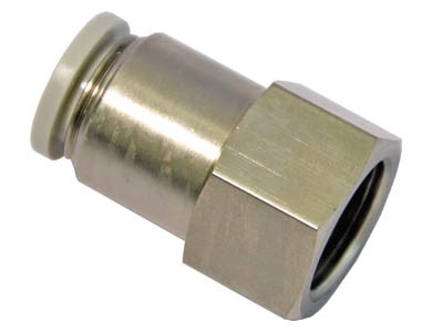 PCF-Female connector